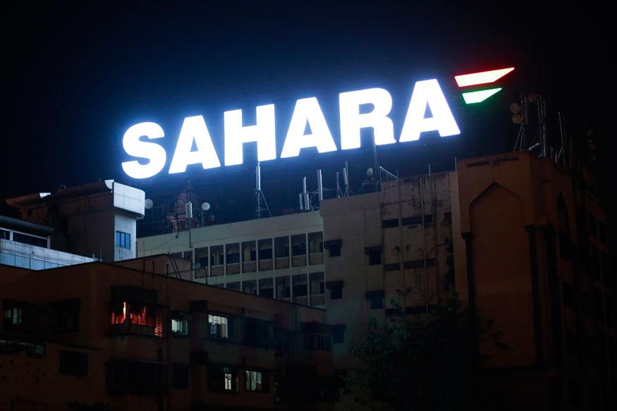 Supreme Court Attaches Sahara's Aamby Valley to Recover Rs 14,799