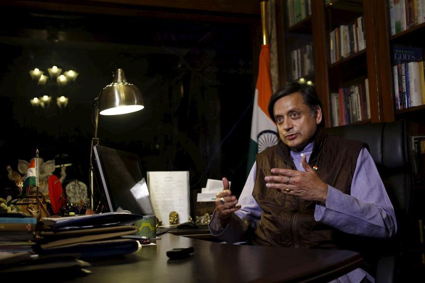 We Are Taught Shakespeare in School But not Kalidas and That's a Shame: Shashi Tharoor on British Raj in India