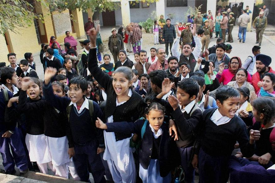 Fee Hike: 18 Ghaziabad Schools Get Show-cause Notice