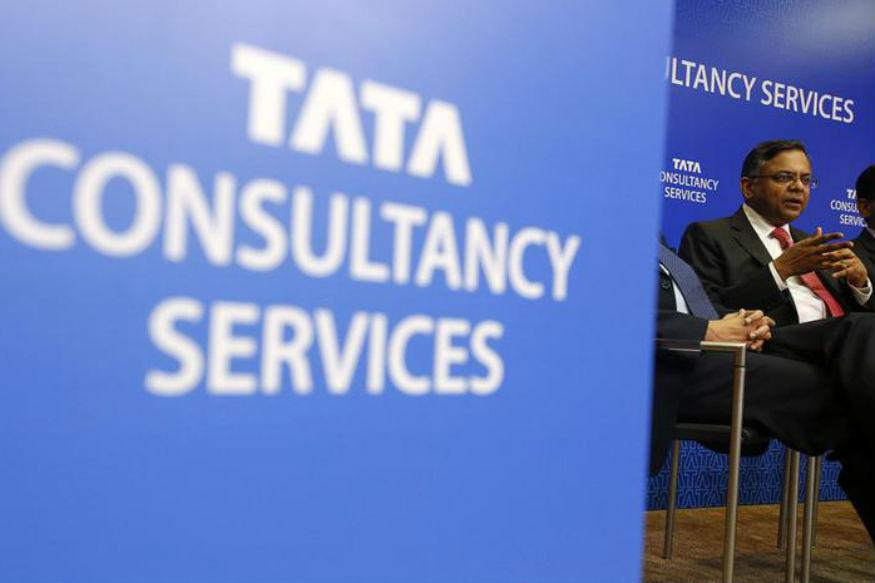 TCS Posts 4.2% Increase in Quarterly Earnings