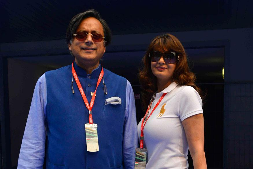 Sunanda Pushkar Death Mystery: Medical Panel Submits 'Inconclusive' Report