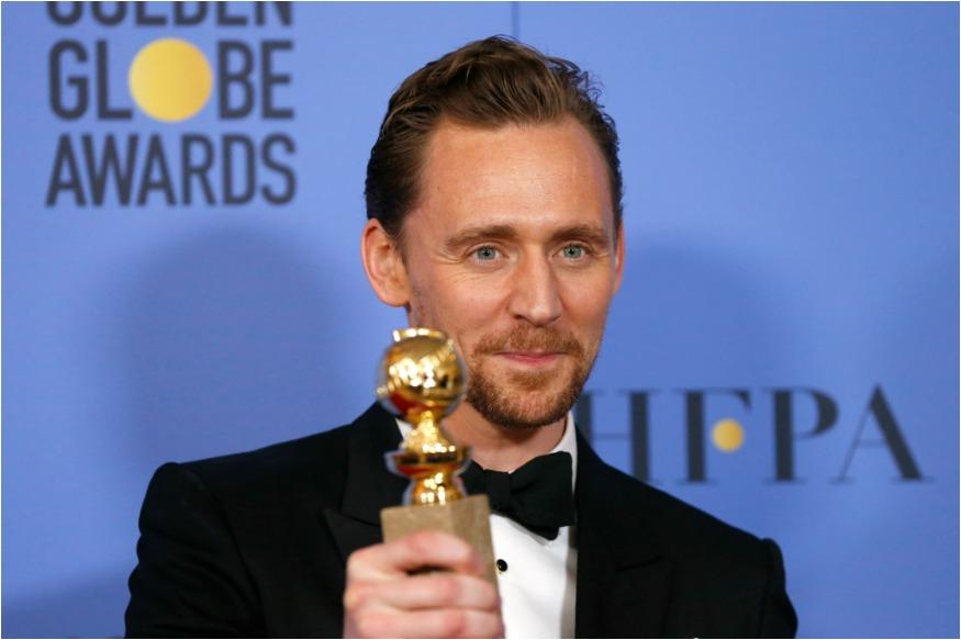 Tom Hiddleston Apologises After Golden Globes Speech Backlash