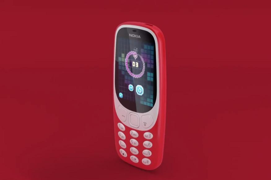 Nokia 3310 Is Back And The Internet Can't Handle It