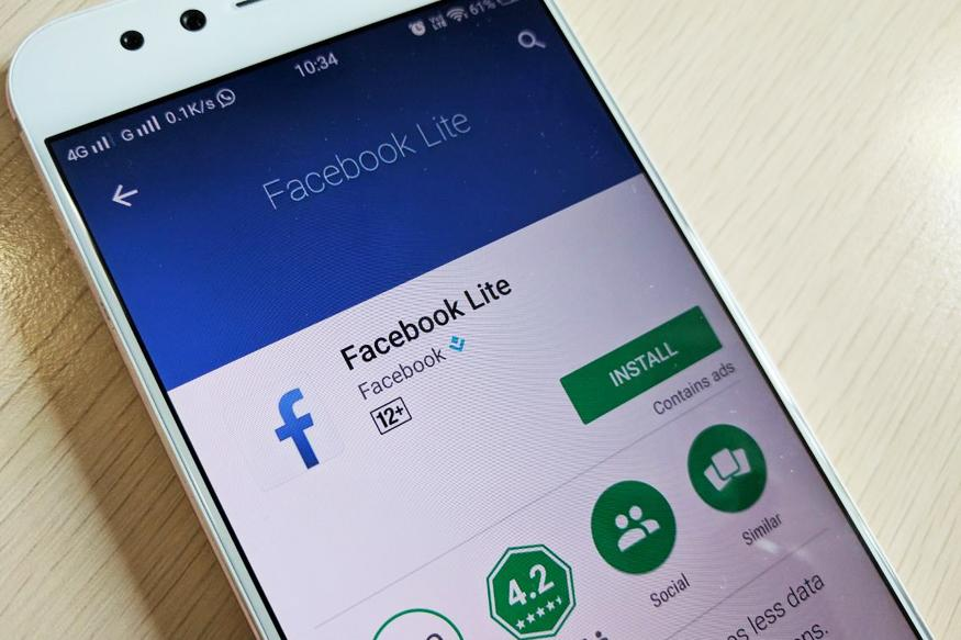 Facebook Messenger Lite Launched in 132 More Countries ...