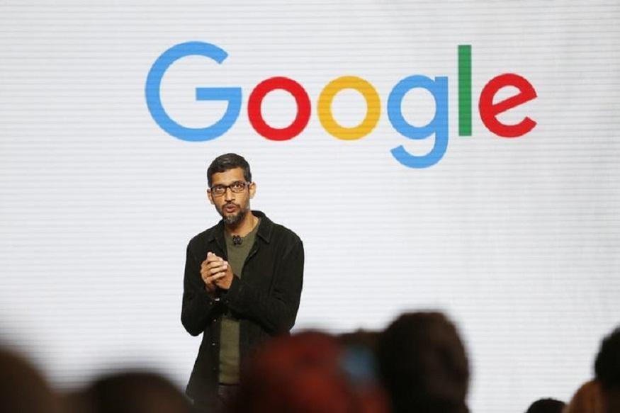 Google CEO Sundar Pichai Replies to a Job Application by a 7-yr Old Girl