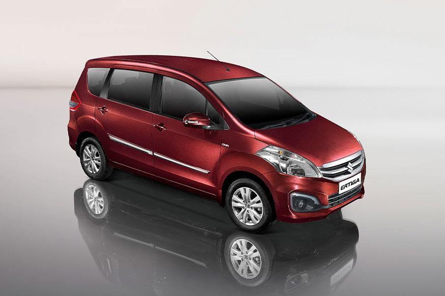 Maruti Suzuki launches Ertiga Limited Edition at Rs 7.85 lakh