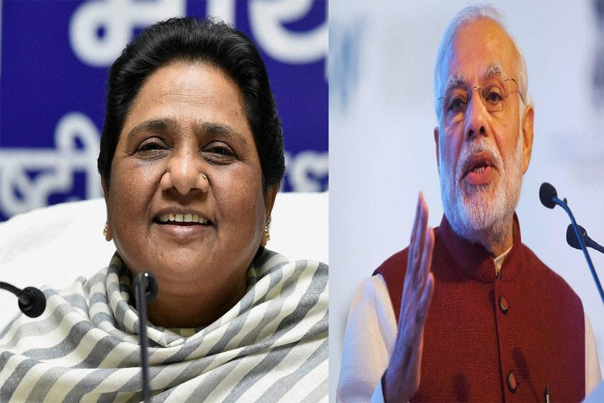 Modi tears into BSP, calls it Behenji Sampatti party