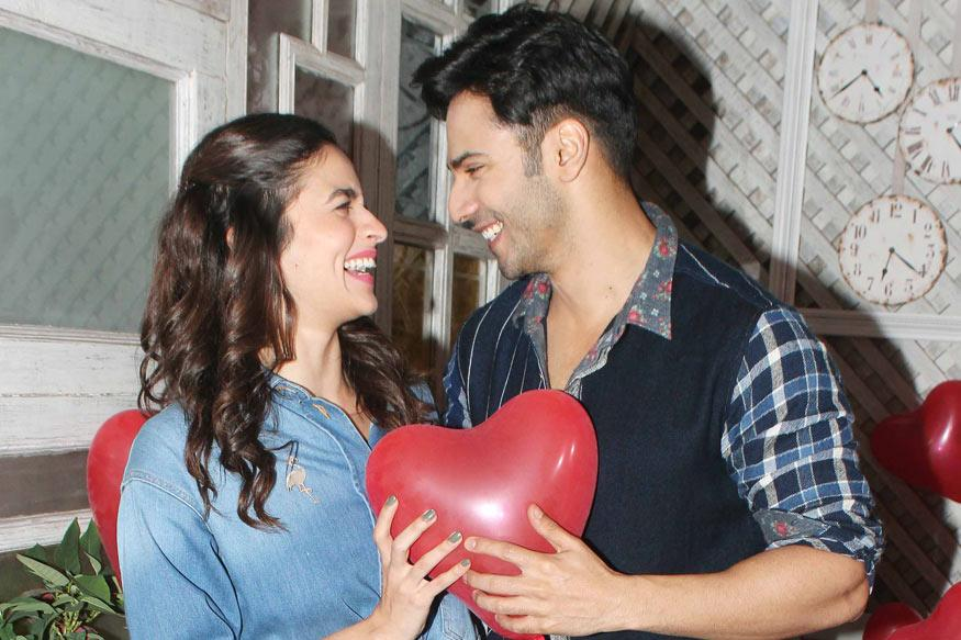 Alia Played Cupid For Fans, Doles Out Love Tips