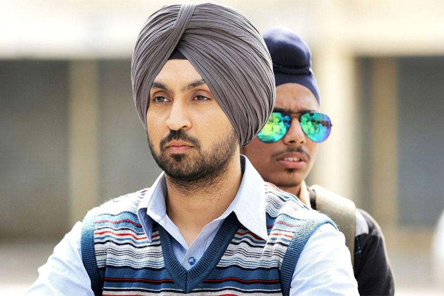 The New Thug Of Bollywood Diljit Dosanjh Bought A Private Jet  Web Feed 360