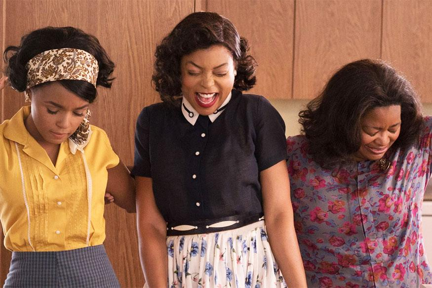 Hidden Figures Review: A Film That Makes You Revisit the Past For a Better Future