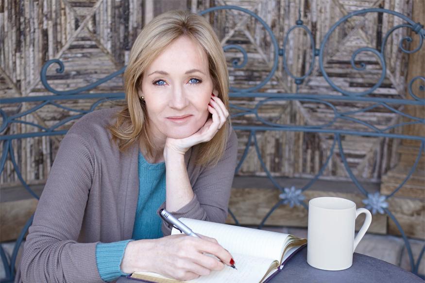 JK Rowling Hints at Trump's Hate Speech Involvement in Kansas Shooting