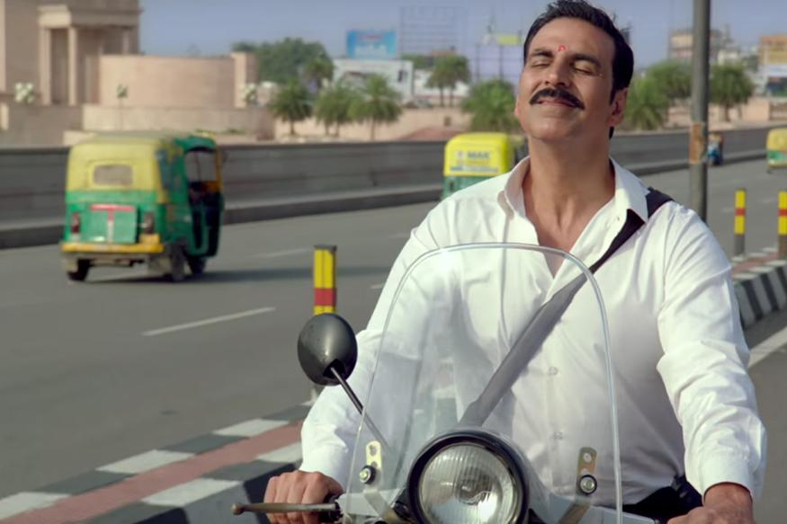 Jolly LLB 2 Movie Review: Akshay Kumar's Comic-drama Is Not As Sharp As Its Prequel yet Engaging