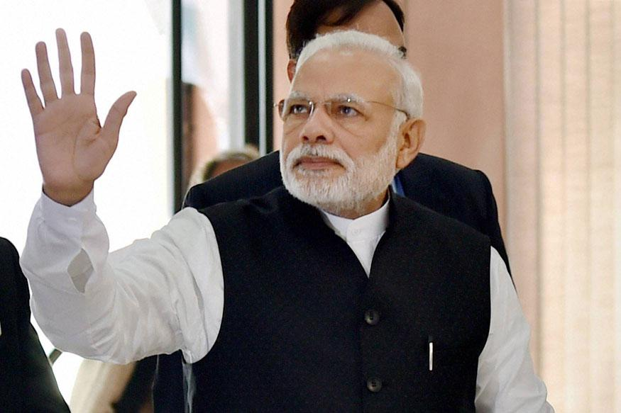 Narendra Modi Asks BJP MPs From UP to Focus on Development
