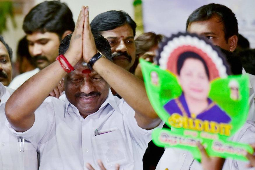 AIADMK Turf War: Whose Need is Greater? Party Wars And Power Play
