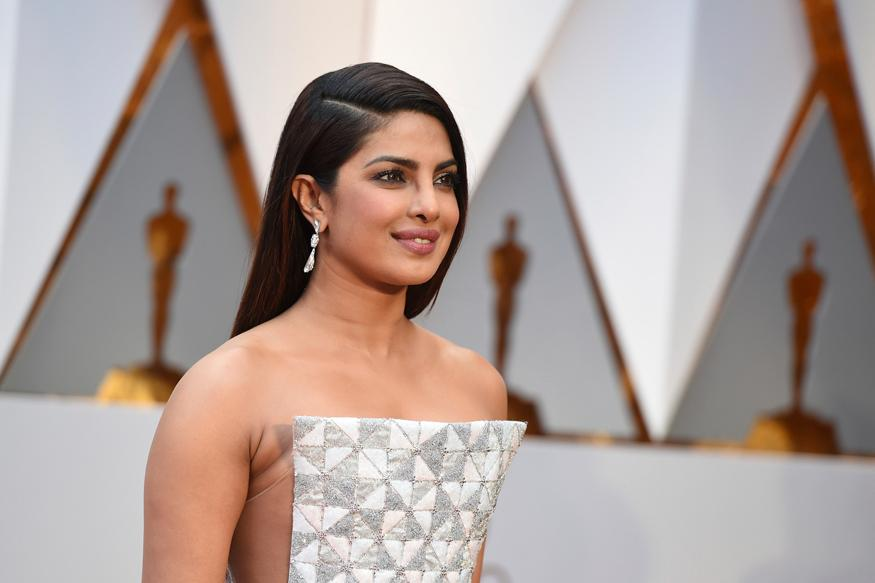 Image result for Priyanka Chopra will be on the jury alongside movie producer Amy Berg.