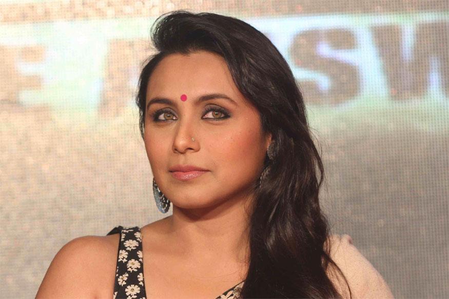 I Enjoy Seeing Adira Grow: Rani Mukerji