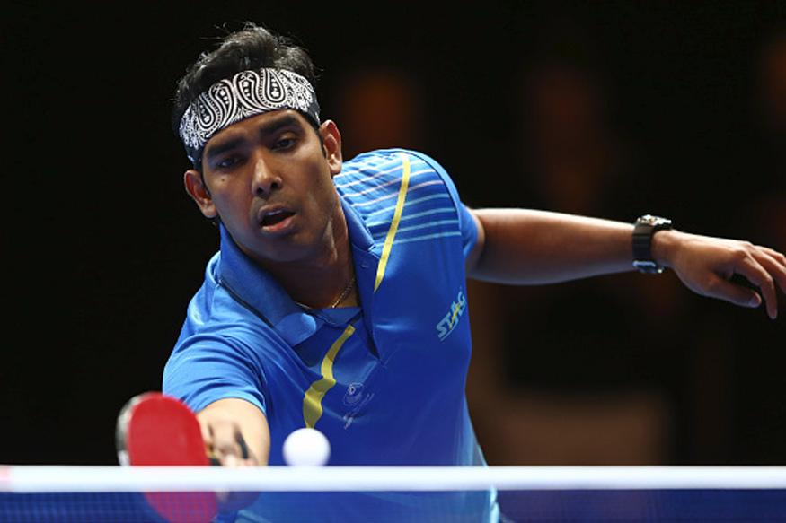 India Open: Achanta Sharath Kamal Enters Quarters