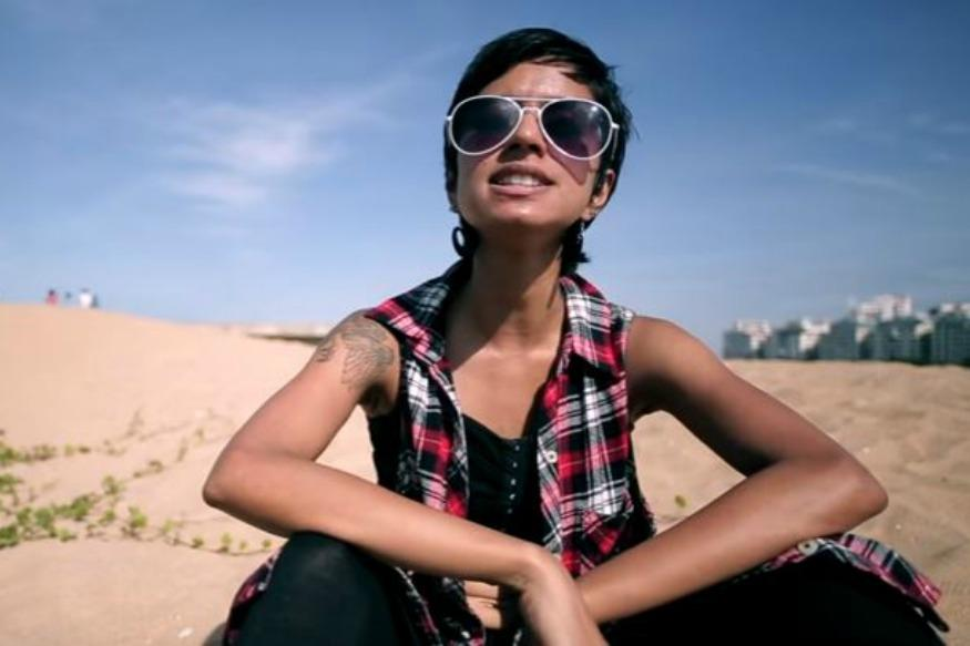 Sofia Ashraf's Rap Songs Have Always Taken On The High And Mighty