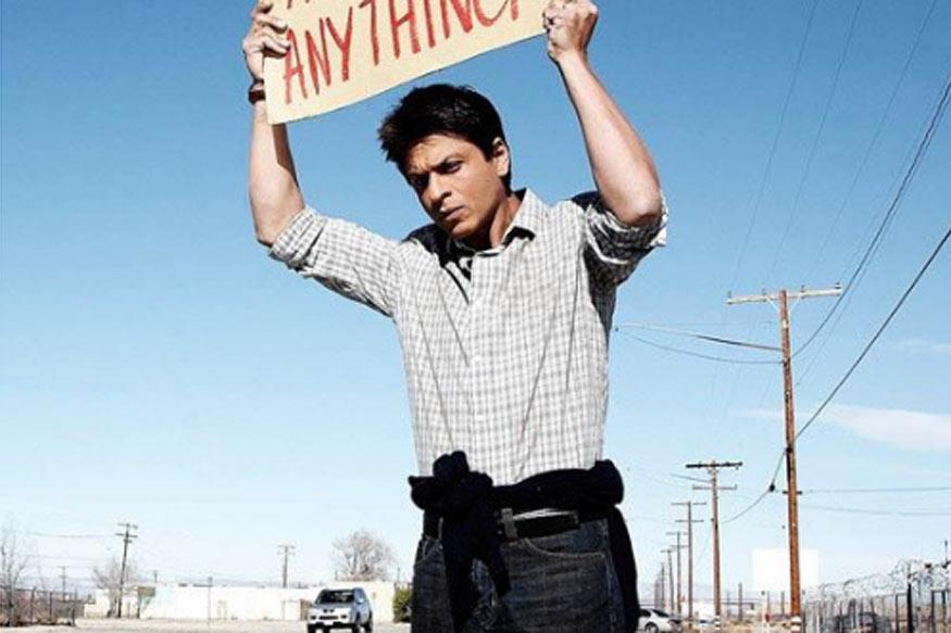 Shah Rukh Khan Explains The Toughest Thing of His Life