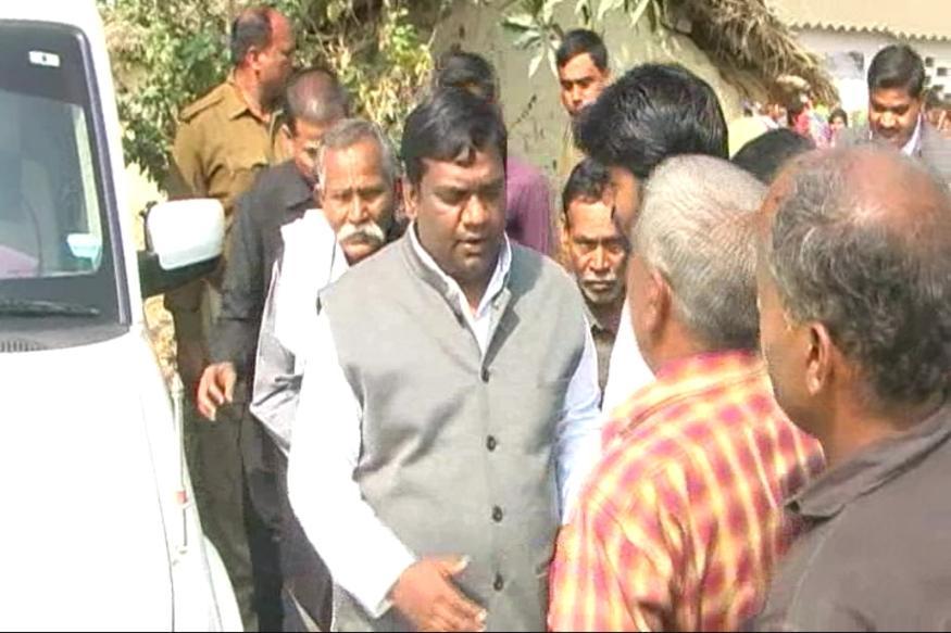 Uttar Pradesh: Police book Samajwadi Party candidate for alleged murder