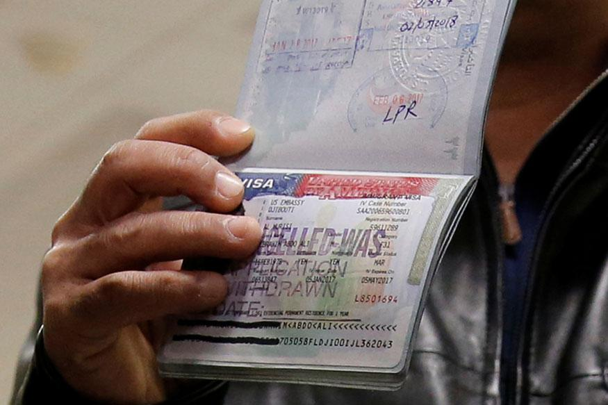 'Premium Processing of H-1B Visas Suspended to Handle Huge Rush'