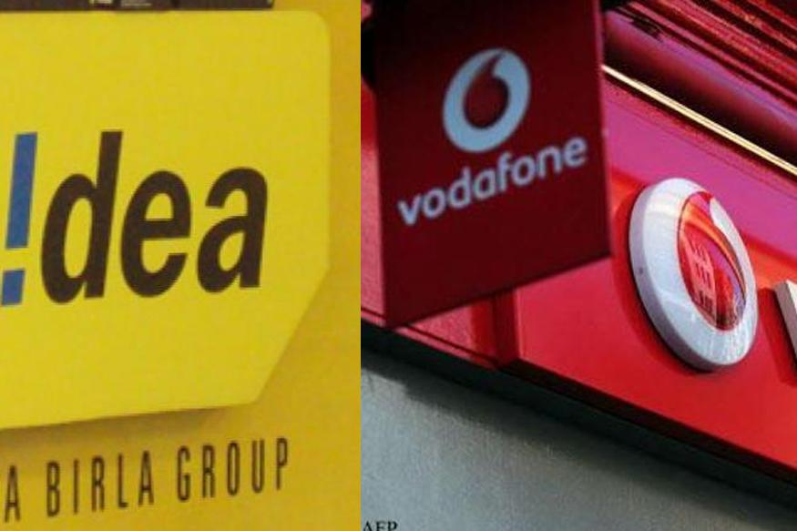Idea and Vodafone India Merge to Form Country's Largest Telecom Company