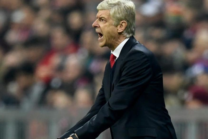 Champions League: We Collapsed, No Excuses, Says Arsenal Manager Arsene Wenger