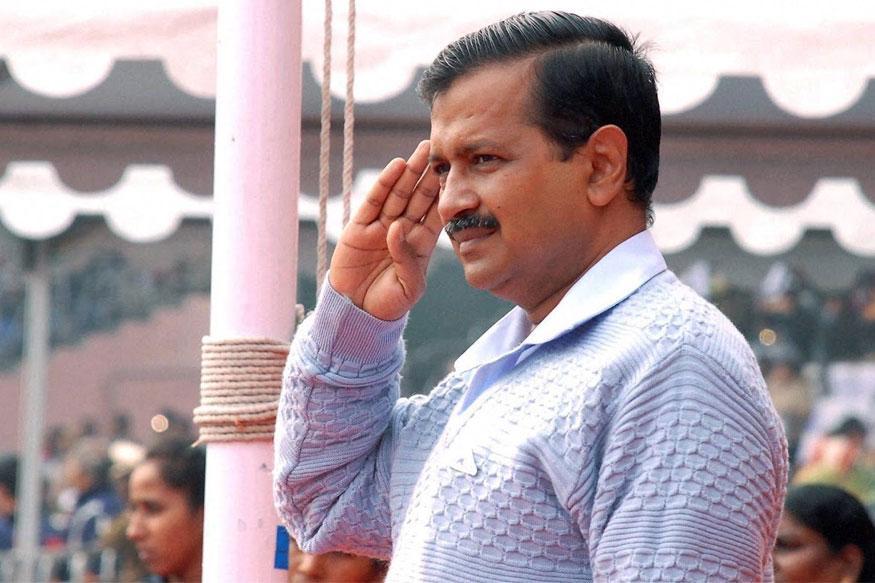 Ahead Of MCD Polls, Arvind Kejriwal Promises To Abolish Residential House Tax