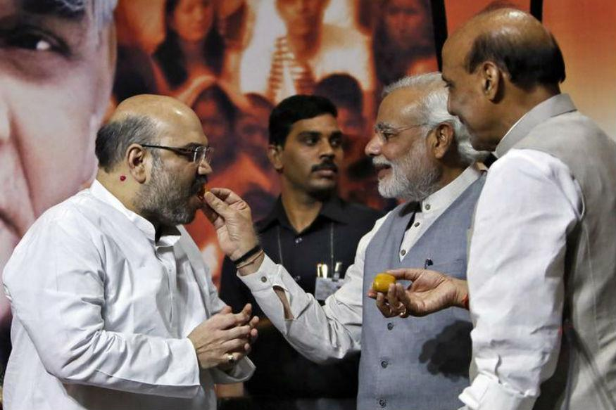 How Modi Shah Took The Throne in Uttar Pradesh