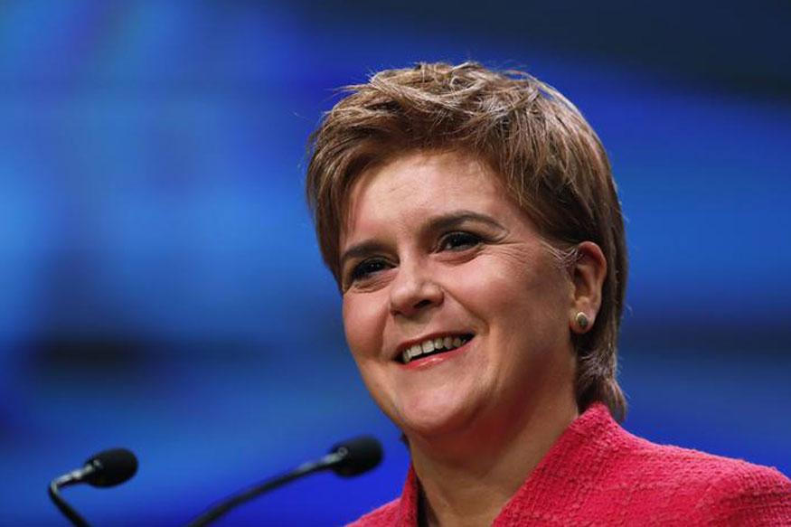 Scottish Lawmakers Debate New Independence Referendum