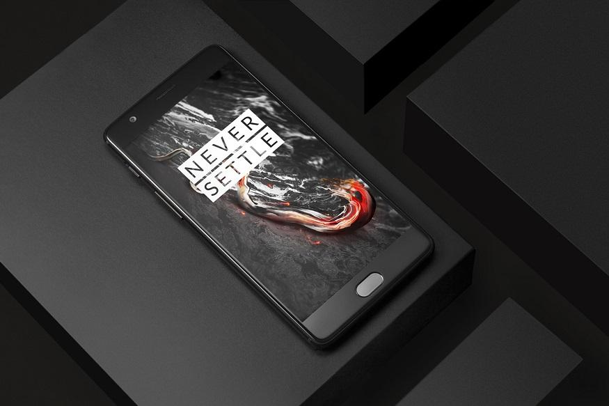 OnePlus 3T Midnight Black Limited Edition Launched For Rs 34,999