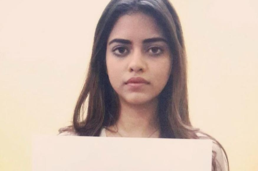 Former Miss India Priyadarshini Chatterjee Fights For Child Abuse Victim