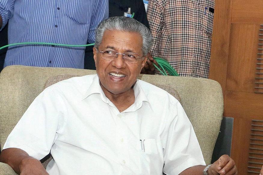 BJP Won UP Through Communal Hatred and Money Power: Kerala CM Vijayan