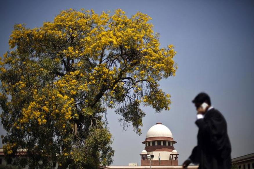 Why no Category for Those who Couldn't Exchange Notes by Dec 30: SC Asks Centre