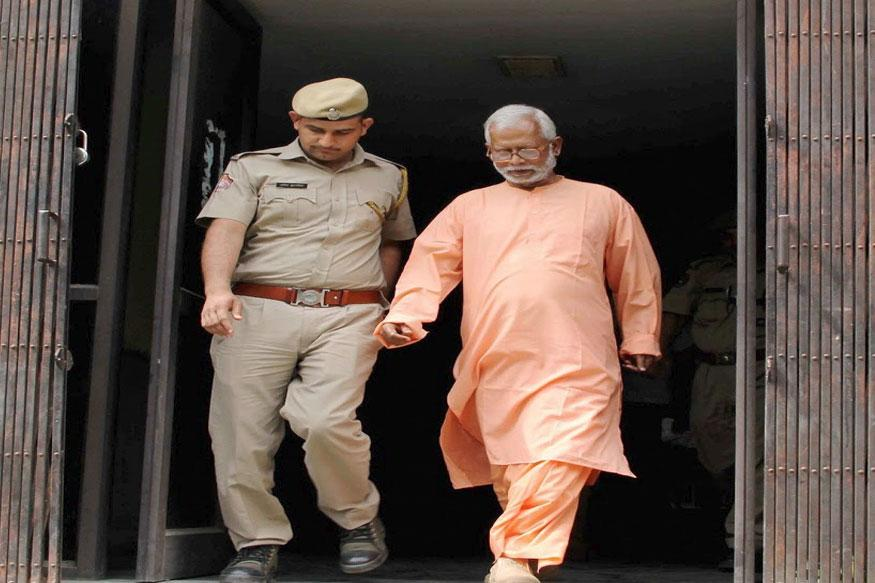 Mecca Masjid blast: Hyderabad court grants bail to accused Swami Aseemanand