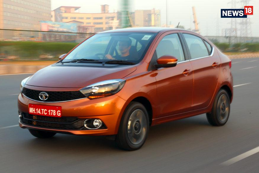 Tata Tigor Bookings Commence For Rs 5,000, India Launch on March 29