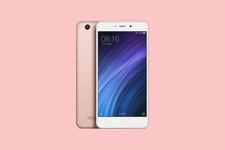 Xiaomi Redmi 4a To Launch On Monday For Rs 6 000 All You