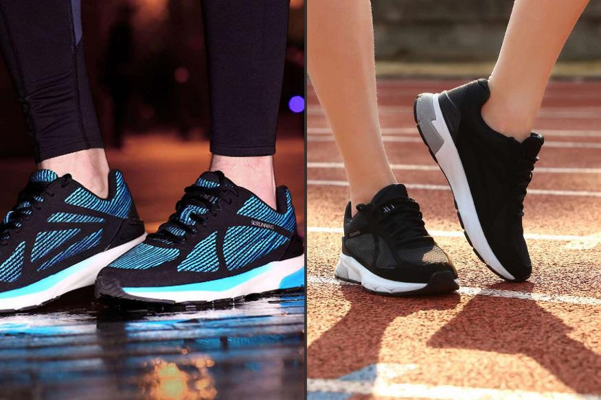 xiaomi unveils smart shoes with intel technology inside