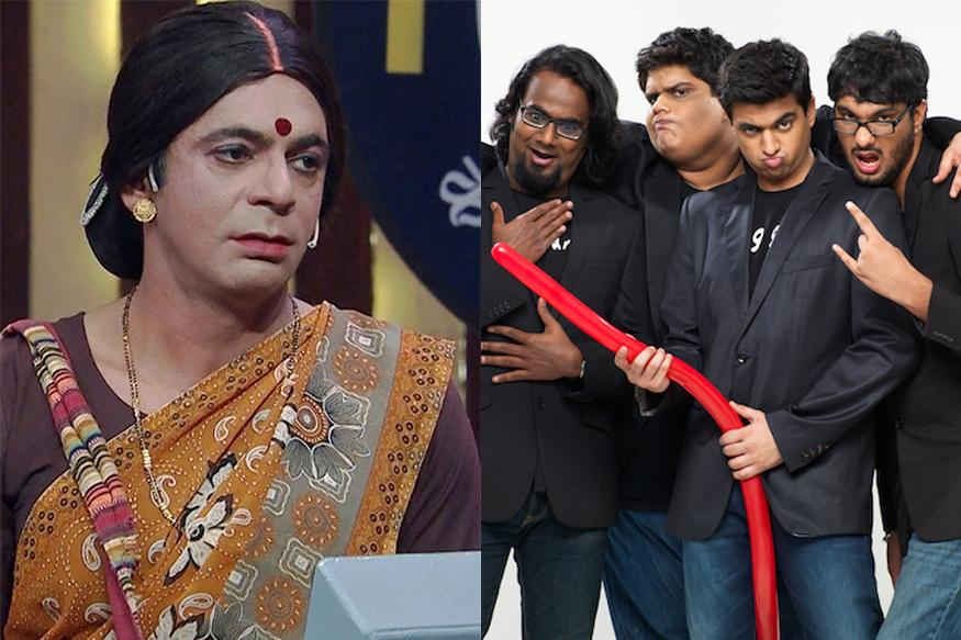 AIB Has An Interesting Offer to Give to Sunil Grover