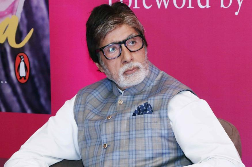 Amitabh Bachchan Bats For Gender Equality In A Powerful Twitter Post