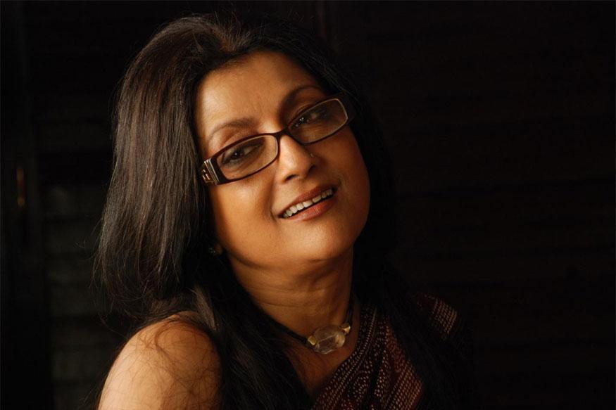 People Praise Me For My Work: Aparna Sen