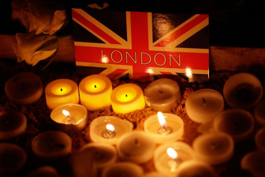 London Attacker Khalid Masood: A 'Nice Guy' Turned Extremist
