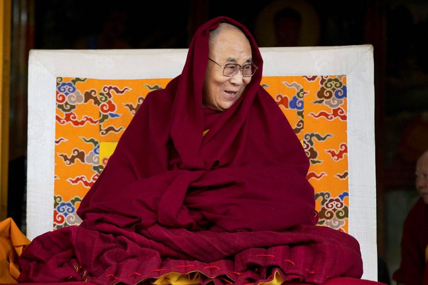 China Warns India Over Invite to Dalai Lama to Buddhist Meet