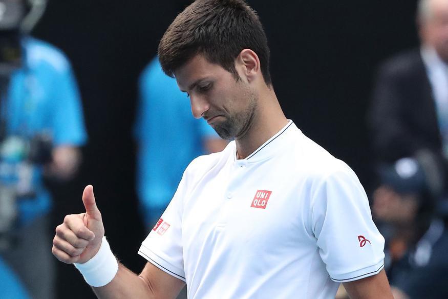 Miami Open: Novak Djokovic Withdraws Due to Elbow Injury