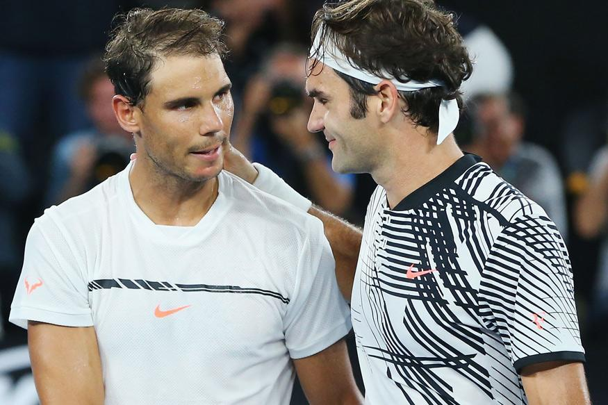 Roger Federer Leapfrogs Rafael Nadal to Climb to Sixth in ATP Rankings