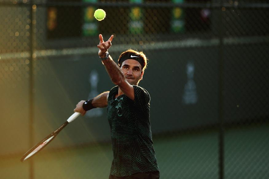 Indian Wells: Roger Federer Sails Into Third Round