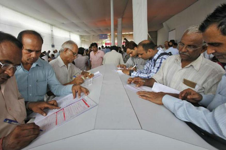 One-page ITR forms for salary up to Rs 50 lakh