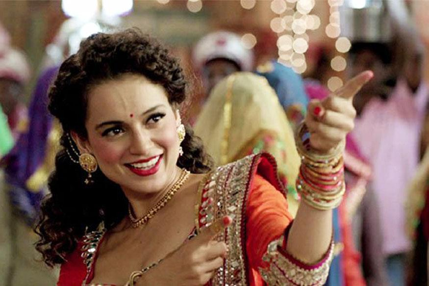 7 Films That Made Kangana Ranaut the Star That She Is