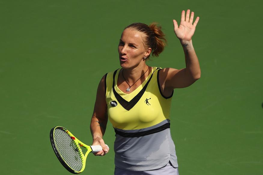 Indian Wells: Kuznetsova, Vesnina Set Up All-Russian Final