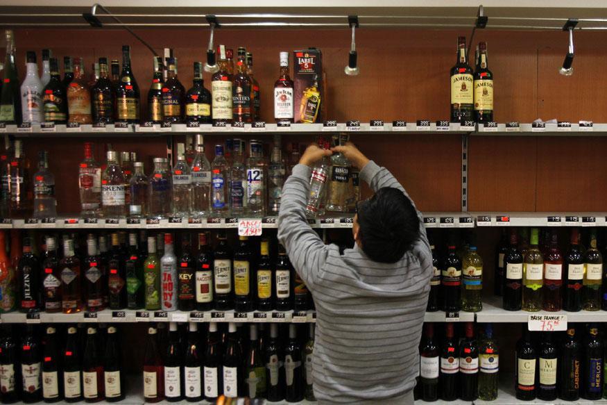 Pakistan's Supreme Court Suspends Orders to Seal Liquor Shops